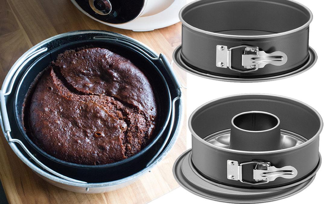 Kuchenform für den Cook4Me